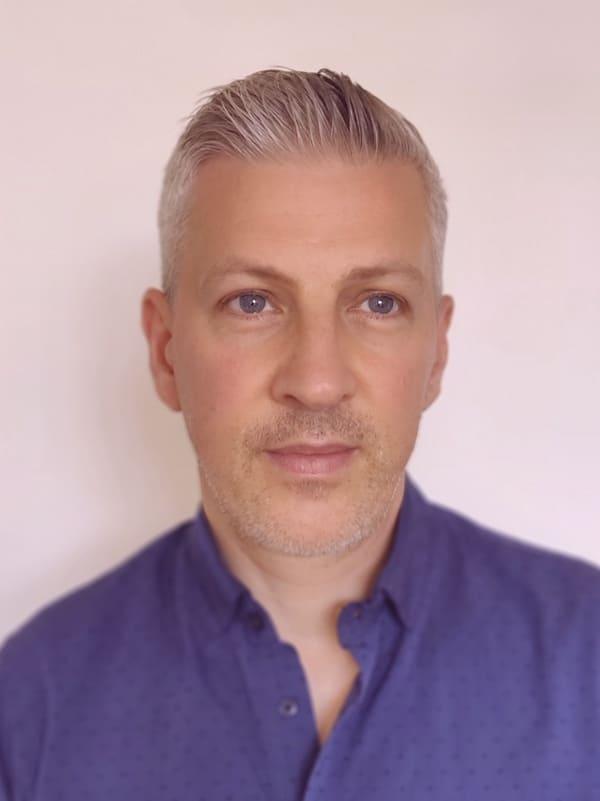 Lionel Berger